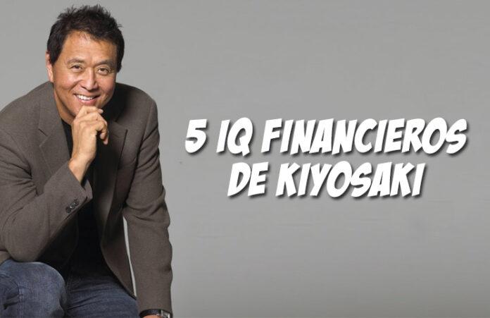 5-iq-financieros-de-robert-kiyosaki