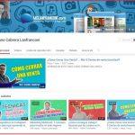 aumentar suscriptores en youtube diseño de canal