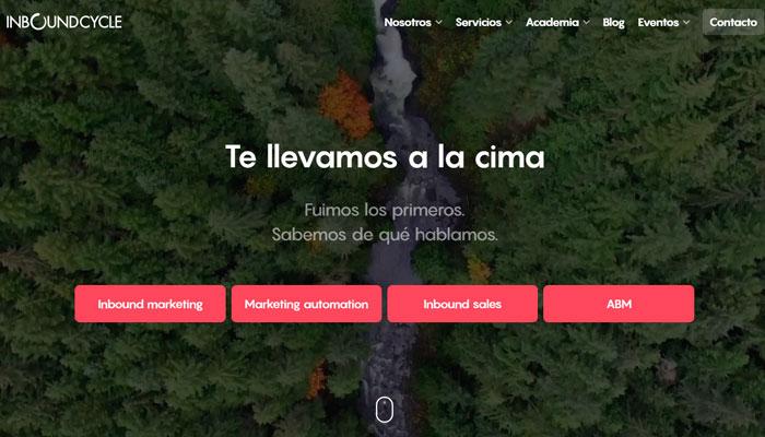 6 - Agencias Inbound Marketing en Latinoamerica - Inboundcycle