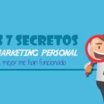 7 secretos de marketing personal