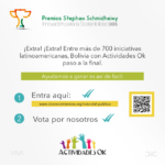 ActividadesOK mclanfranconi bolivia