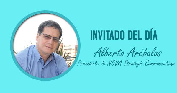 Alberto Arebalos miniatura