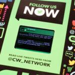 Anuncio Interactivo CW Network