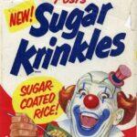 Anuncios con payasos sugar krinkles (FILEminimizer)