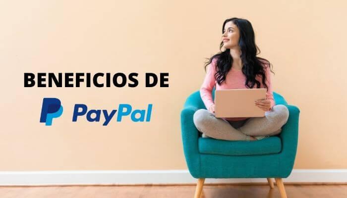 Beneficios de PayPal en Bolivia