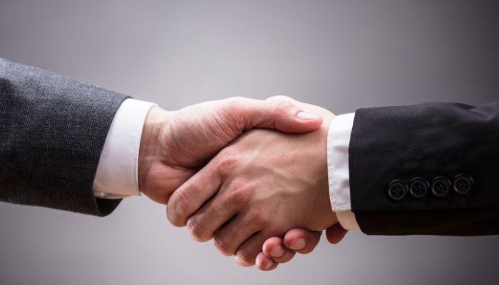 Buscar un socio consejos