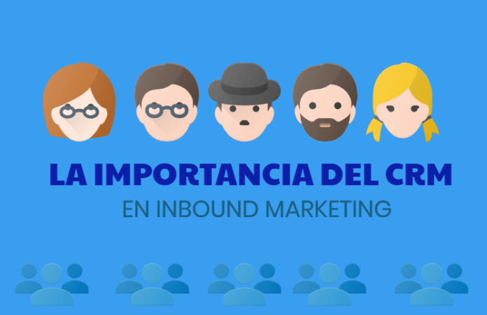 CRM e inbound marketing consejos