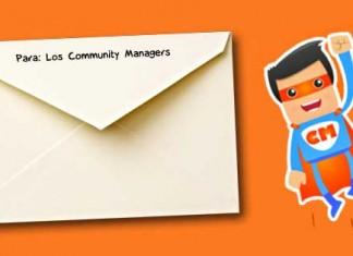 Carta de un director creativo a sus community managers