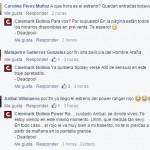 Cinemark Bolivia Mensaje DeadPool 4