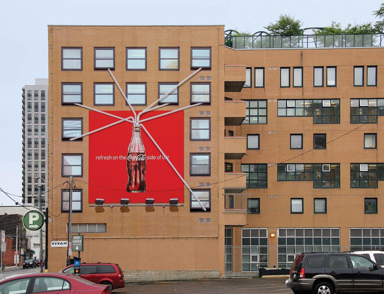 Coca cola Edificio
