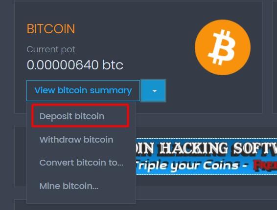 Paypal bitcoin trade bot free