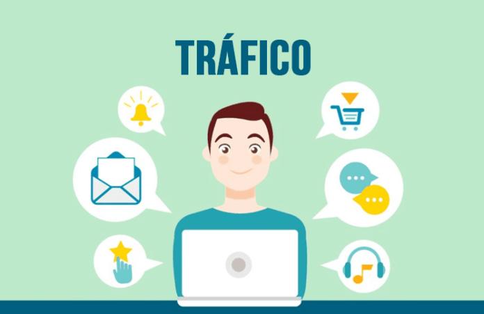 Como generar trafico a tu web mclanfranconi