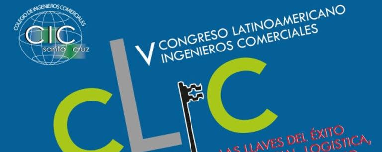 V Congreso Latinoamericano de Ingenieros Comerciales