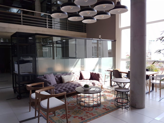 Coworking Bolivia GoWork (1)
