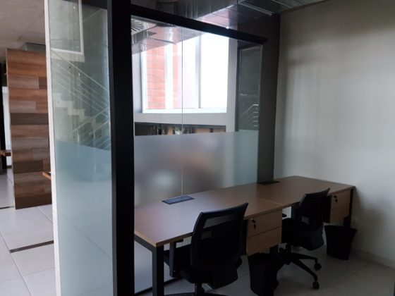 Coworking Bolivia GoWork (2)