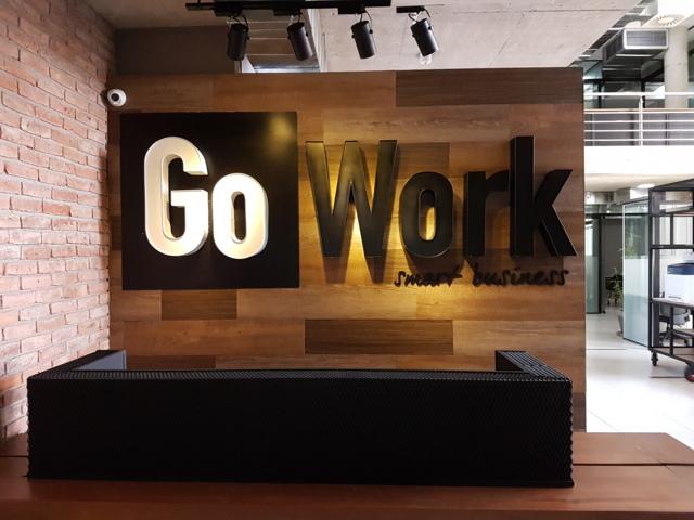 Coworking Bolivia GoWork (1)