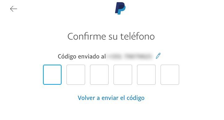Crear cuenta de PayPal en Bolivia 4