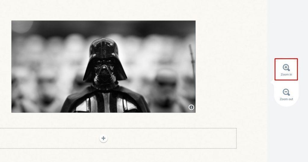 Tutorial Adobe Spark video para redes sociales 13