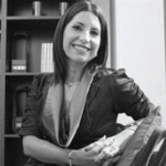 Cristina quiñones expomarketing exma 2015 bolivia mclanfranconi