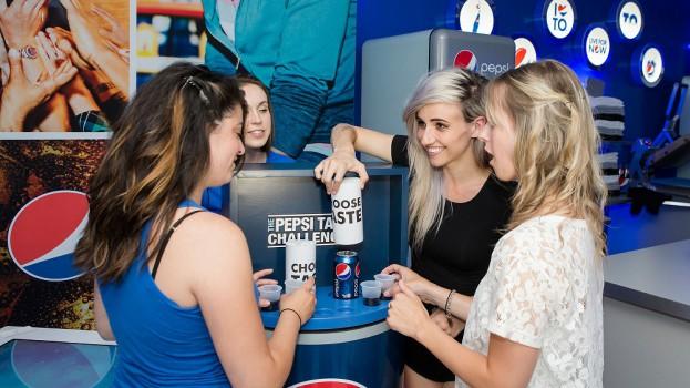 Desafio Pepsi