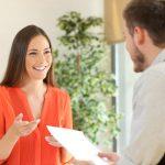 Encontrar empleo enviar curriculum