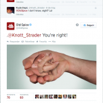 Divertidos-ejemplos-de-marcas-respondiendo-a-trolls---Old Spice