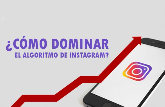 Dominar el algoritmo de Instagram