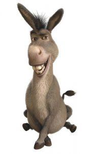 EsDeCunumi burro