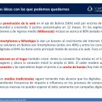 El consumidor Digital Boliviano 2017 (26)