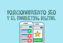 El posicionamiento SEO y el marketing digital
