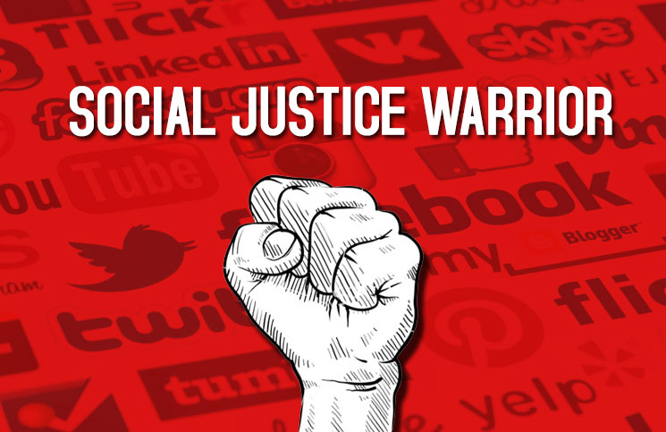 El-social-Justice-Warrior