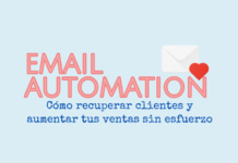 Email Automation recuperar clientes