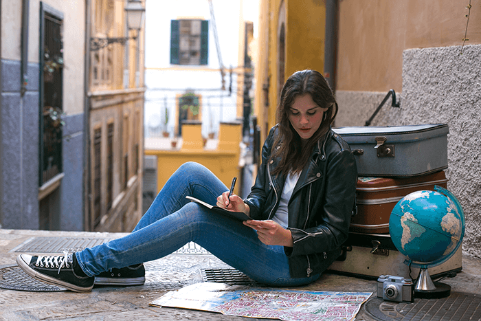 Entrevista a Nadia Vulcano de Travel Rocks 4