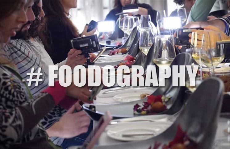 Este restaurante tiene platos especiales para sacar fotos a la comida 2