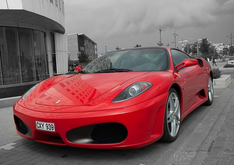 Ferrari MClanfranconi