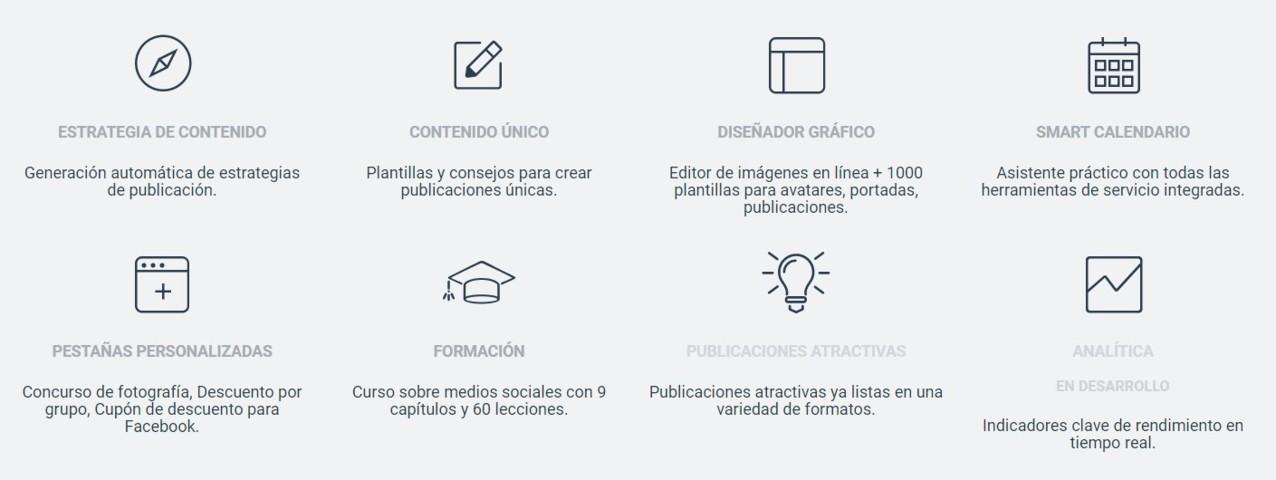 Funcionalidades PublBox