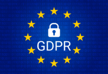 GDPR proteccion de datos