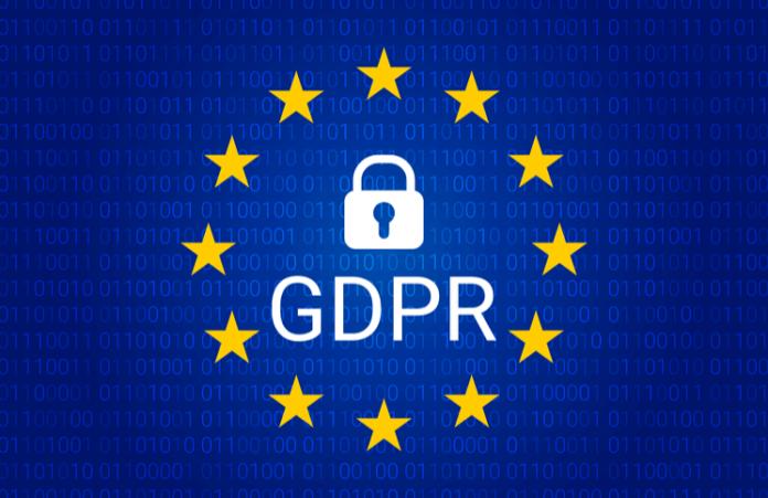 GDPR proteccion de datos