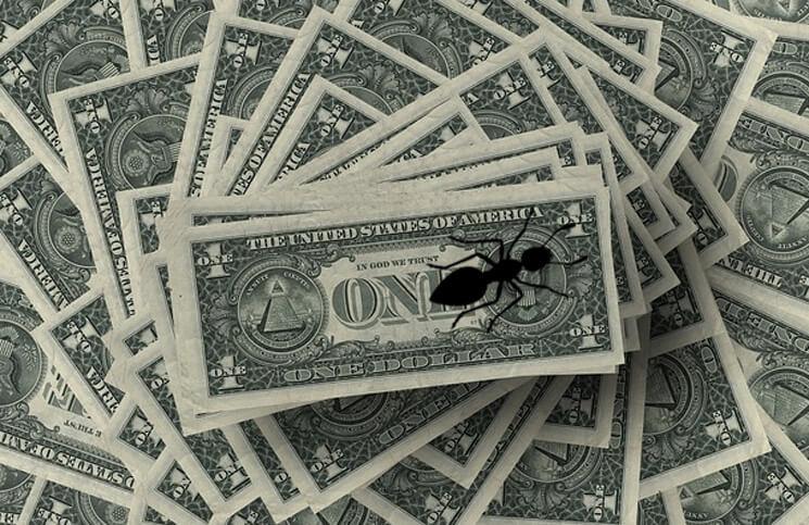 ¿Qué son los gastos hormiga y cómo evitarlos?