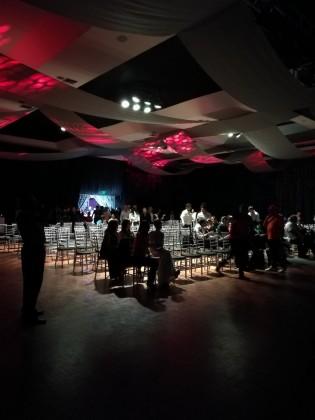Lanzamiento Huawei Bolivia Mate 8 - 9
