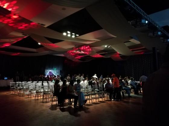 Lanzamiento Huawei Bolivia Mate 8 - 10