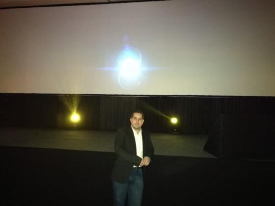 Lanzamiento Huawei Bolivia Mate 8 - 11