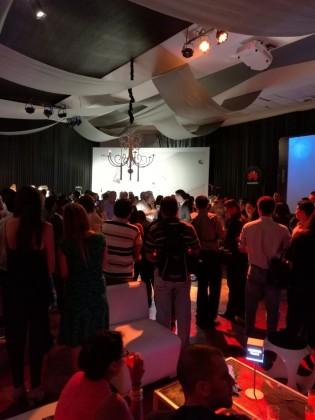 Lanzamiento Huawei Bolivia Mate 8 - 13