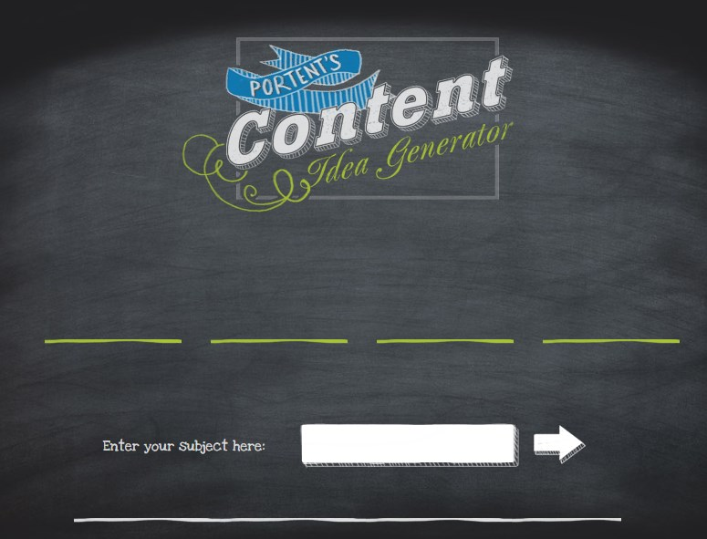 generador-de-ideas-para-escribir-en-tu-blog-con-content-idea-generator