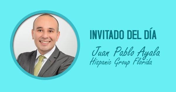 Juan Pablo Ayala