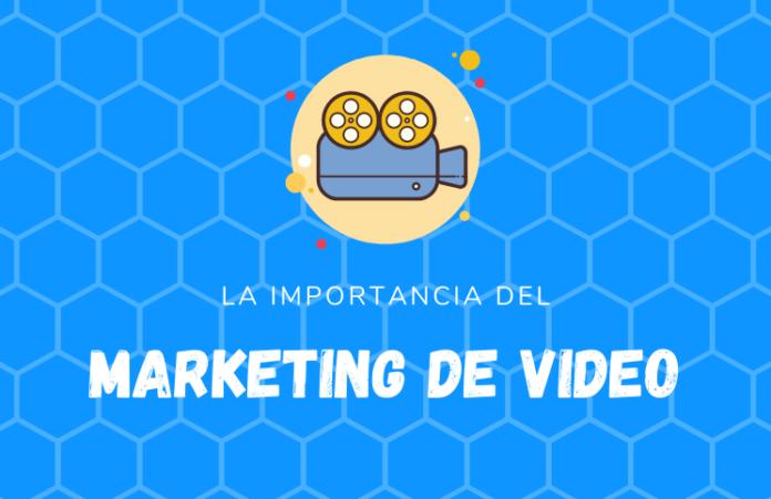 La importancia del marketing de video
