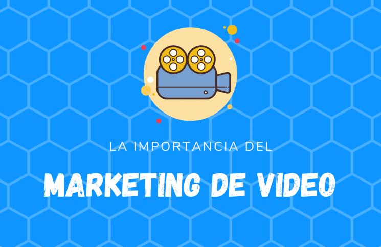 Por qué es importante el marketing de video social y cómo hacerlo bien