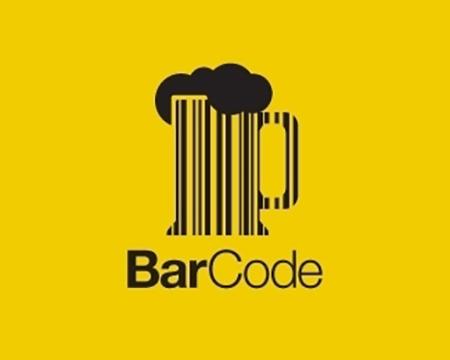 Logo Oculto BarCode