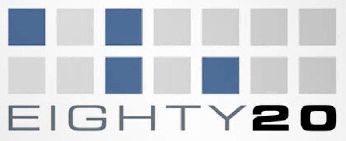 Logo Oculto eighty20