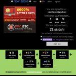 Moon Bitcoin como ganar un bitcoin